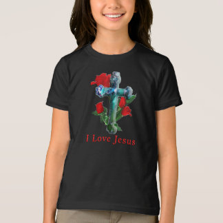 I love Jesus products T-shirts