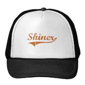 I Love Shiner Texas Cap