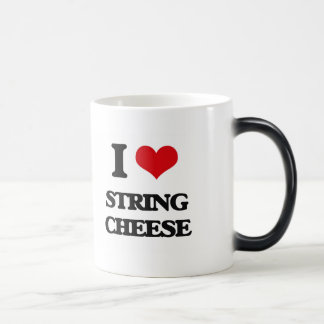 I love String Cheese Morphing Mug