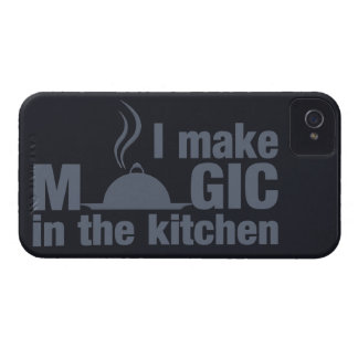 I Make Magic custom iPhone case-mate iPhone 4 Cover
