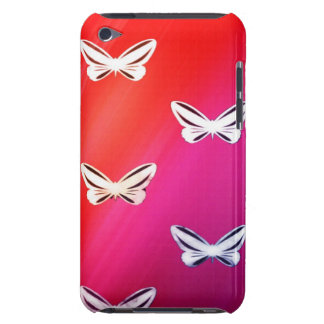 I pod touch Butterfly case