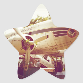I Remember Star Sticker