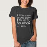 I Solemnly Swear Tshirts