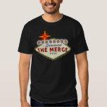 I Survived The Merge Tshirt