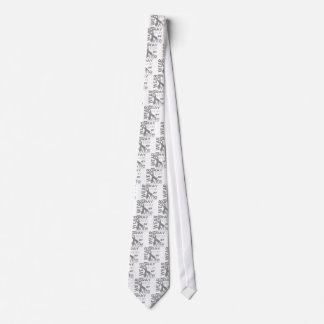 I wear gray for my wife Diabetes Awareness Apparel Tie