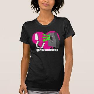 I Wub U with Dubstep T-shirts