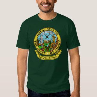 Idaho Seal Tshirts