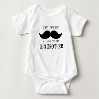 If you must ask, I am the big brother Tees