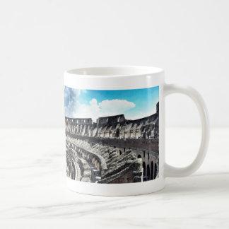Il Colosseo I gave Rome Basic White Mug