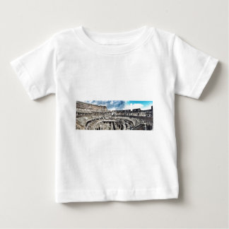 Il Colosseo I gave Rome Infant T-Shirt