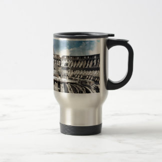 Il Colosseo I gave Rome Stainless Steel Travel Mug