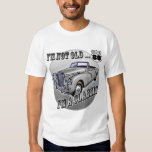 I'm A Classic 80th Birthday Gifts T Shirts