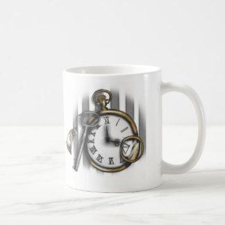 I'm Late - Alice Mug