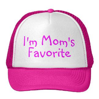 Im Moms Favorite Cap