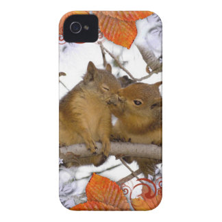 I'M NUTS ABOUT YOU! iPhone 4 COVER