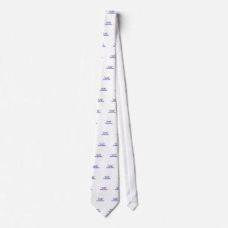 Im Ready for my Manicure Tie