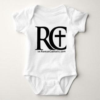 I'm Roman Catholic - Infant Creeper