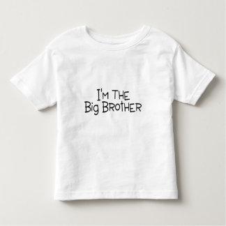 Im The Big Brother 2 Tee Shirts