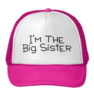 Im The Big Sister Cap