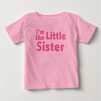 I'm the Little Sister Tshirt
