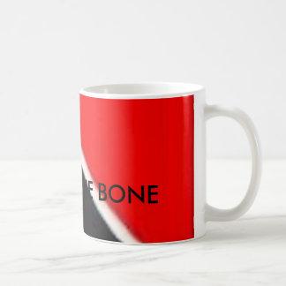 images, TRINI  TO THE BONE Basic White Mug