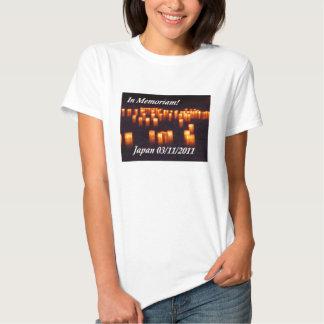 In Memoriam! Tshirts