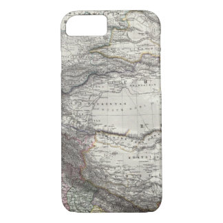 India and China iPhone 7 Case