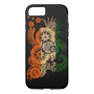 India Flag iPhone 7 Case