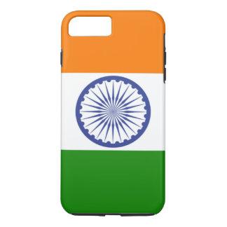 India flag iPhone 7 plus case