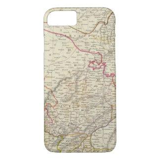 India IX iPhone 7 Case