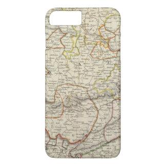 India VI iPhone 7 Plus Case