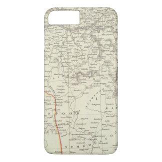 India VII iPhone 7 Plus Case