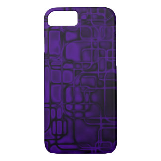 Indigo Dream Vision Art iPhone 7 Case