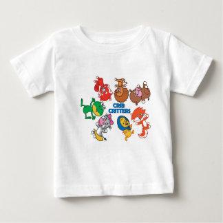 infant design tee shirt
