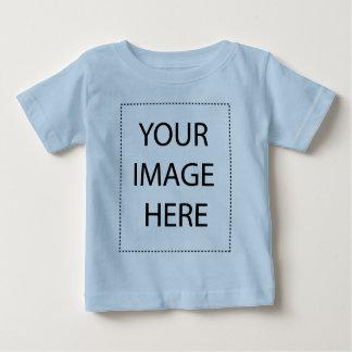 Infant Long SleeveT-Shirt Template Infant T-Shirt