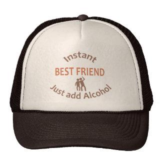 Instant Best Friend Cap