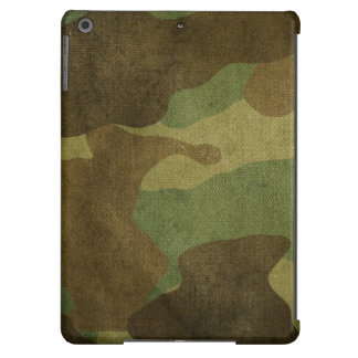 iPad Air, Barely There - Camo Cover