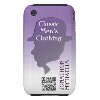 iPhone 3G/3Gs Case Template Men's Fashions