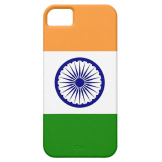 IPhone 5 Case with Flag of India