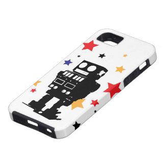 iphone 5 Robot Tough iPhone 5 Case