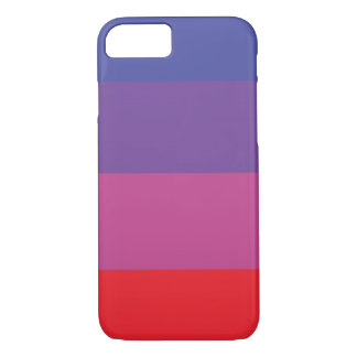 iPhone 7 Cases   Striped Color Combinations  