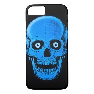 iPhone Skully Skull Horror Astral Skull Case