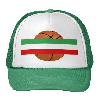Iran National Basketball Team Cap