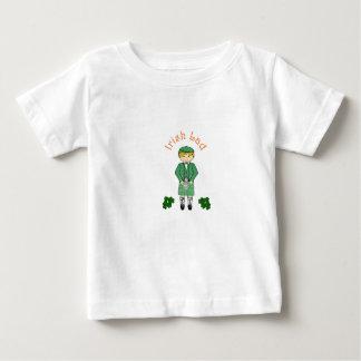 Irish Baby Boy - Irish Lad T-shirts