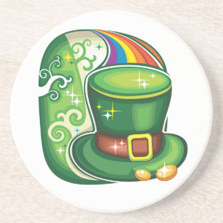 Irish Beverage Coaster