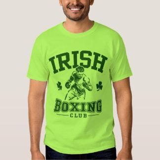 Irish Boxing Team Tee Shirt
