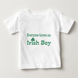 Irish Boy Tees