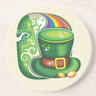 Irish Drink Coaster