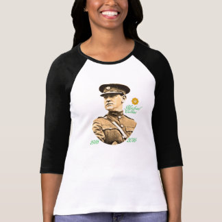 Irish Hero image for Women's-Raglan-T-Shirt T Shirts