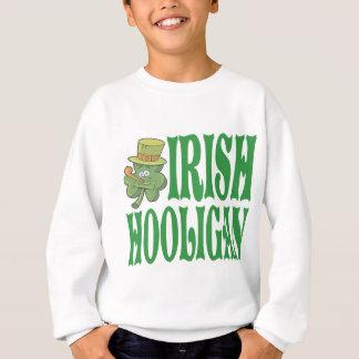Irish Hooligan Sweatshirt